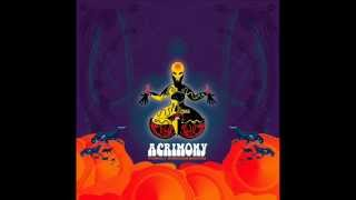 Acrimony - Heavy Feather