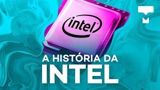 A história da Intel - TecMundo