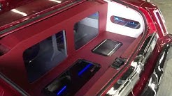 Custom Sound System completed by Dynamite Car Audio Fresno ca !