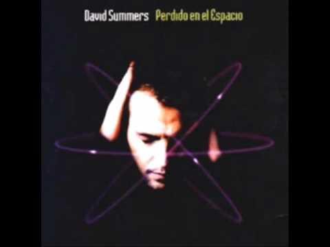 David Summers - La Lluvia Entre Nosotros