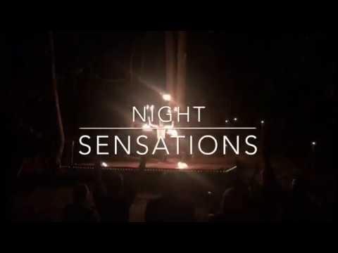Night Sensations Costa Rica
