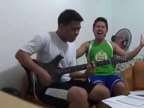I love your Presence - Planet-shakers Covered  by Nard Madie ft Roldan