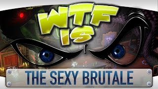 WTF Is... - The Sexy Brutale ? thumbnail