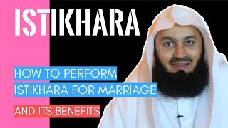 istikhara-how-to-perform-istikhara-prayer-for-marriage-amp-its-benefits-i-mufti-menk-2018