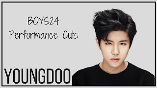 yoo Youngdoo songs