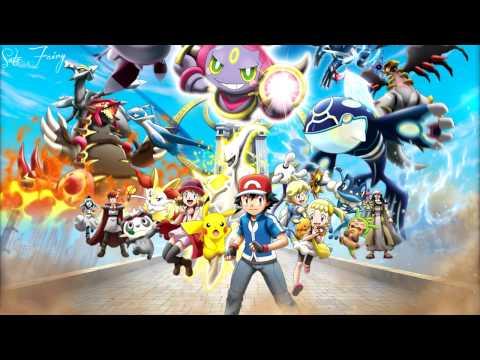 [Pokémon ポケモン XY Movie 18 Ending Japanese] Rei Yasuda    Tweedia - Nightcore