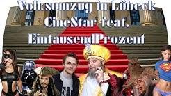 Volksumzug - CineStar - Lübeck | EintausendProzent