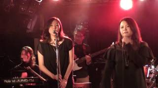 マクロスΔ 【破滅の純情/ワルキューレ】Full LIVE Cover