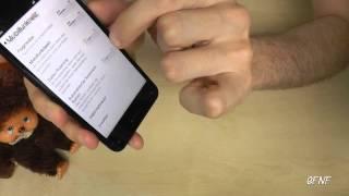 Amazon Fire Phone: Wie aktiviert und deaktiviert man das Internet (Mobile Daten)