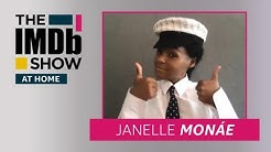 """Janelle Monáe Brings True Sci-Fi Expertise to """"Homecoming"""" Season 2"""