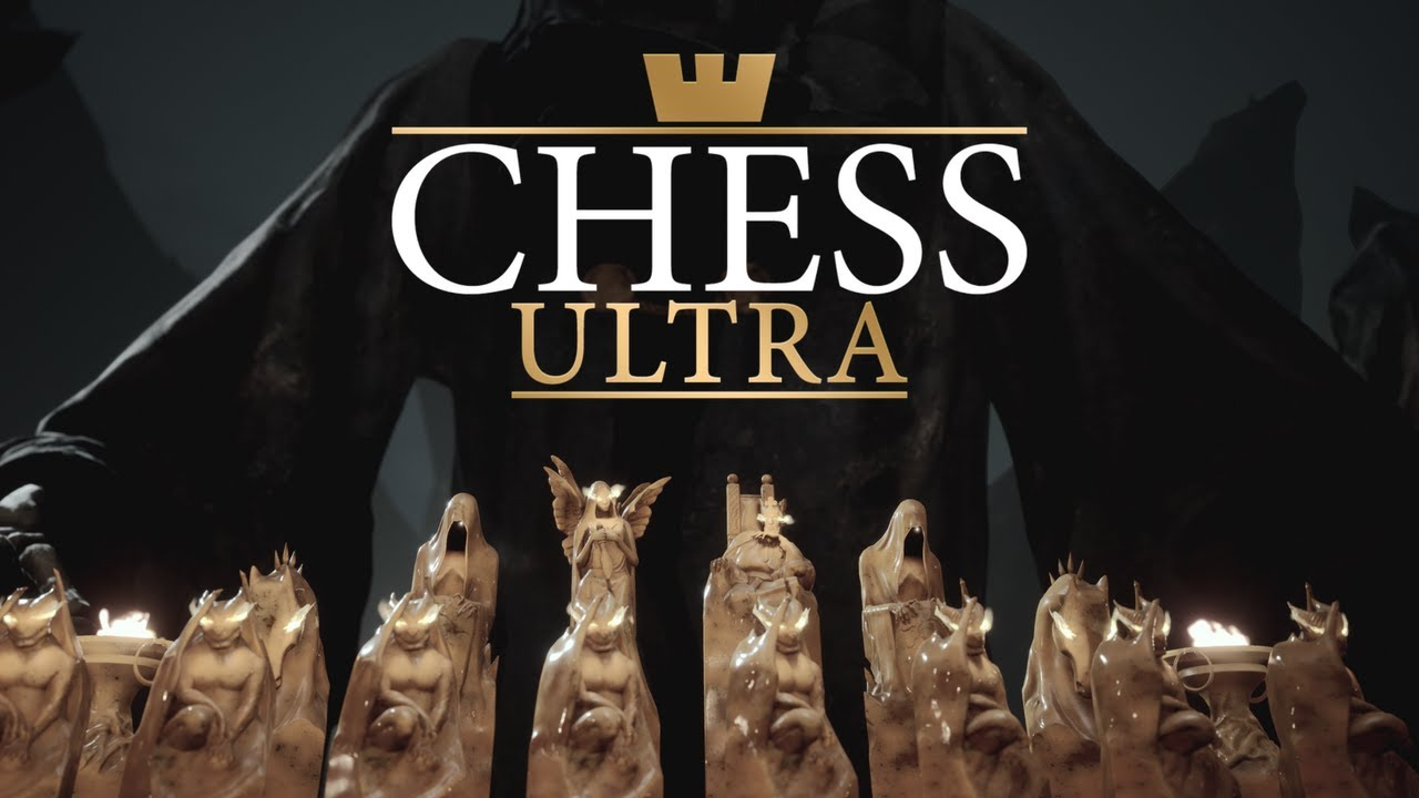 PS4 Double Review] Chess Ultra Review | PS4Blog net