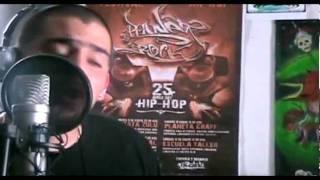 Bienvenidos al Planeta Rock 2010 (Hip Hop Chileno)