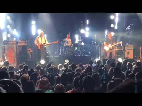 """Semisonic """"Singing In My Sleep"""" Live at First Avenue 2017"""