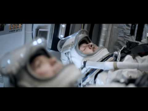"Melbourne International Film Festival (MIFF) Trailer - ""Astronauts"""