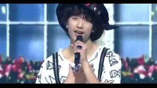 b1a4 chu chu chu beautiful target comeback stage