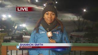 News 4 at 6 p.m. Saturday