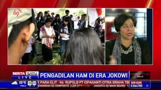Dialog: Pengadilan HAM di Era Jokowi #3