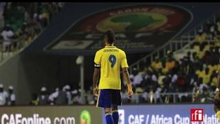 Match Gabon-Cameroun#CAN 2017
