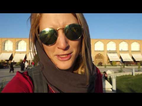 I'm not buying stuff in Esfahan