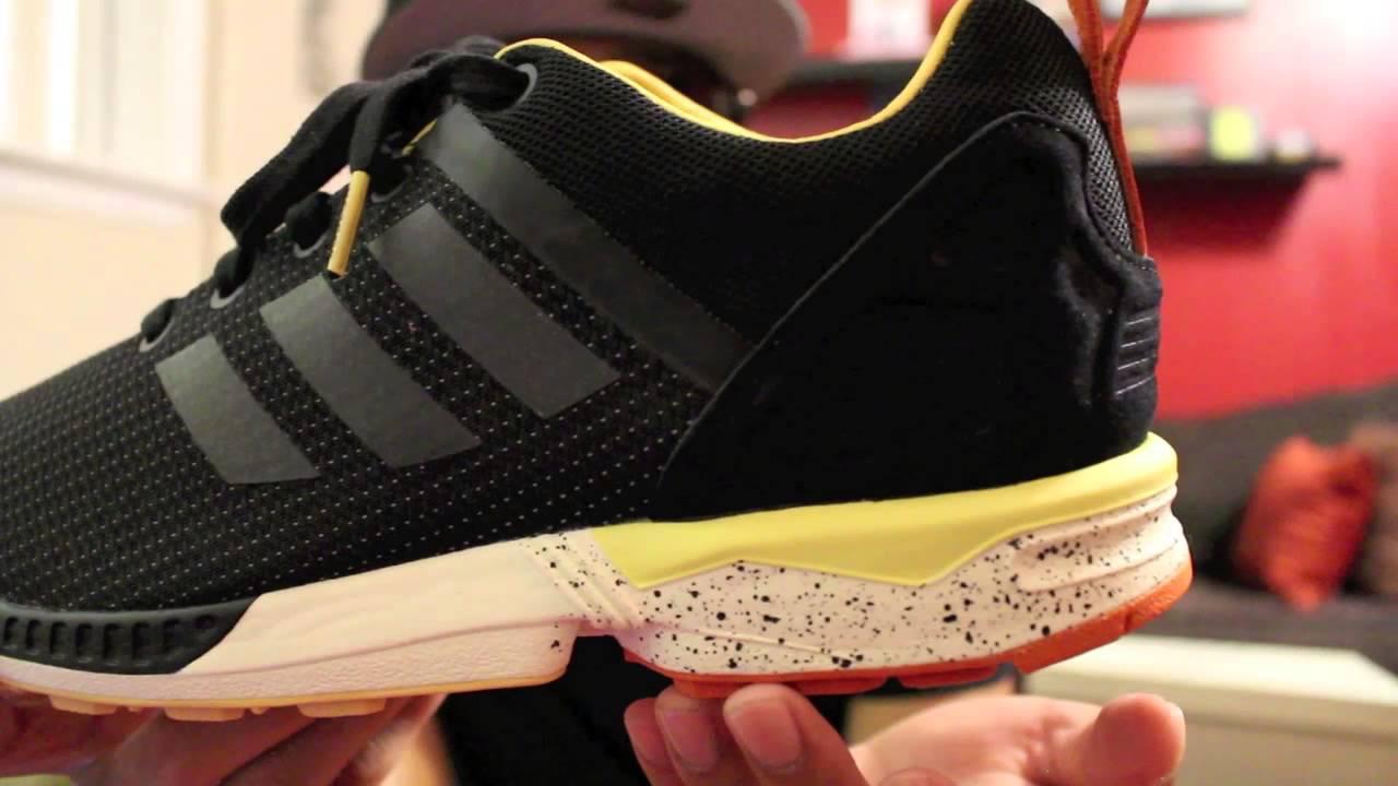 28bb58238 Bodega x Adidas Consortium ZX Flux -