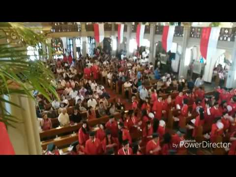 San Beda College of Law 2016