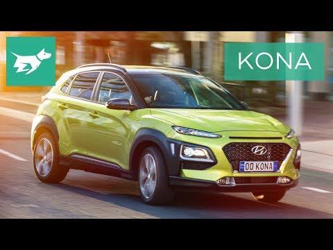 2018 Hyundai Kona Review Hyundai s latest SUV tested