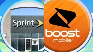NEWS! 📰 New Pokéstops at Sprint and Boost Mobile Stores