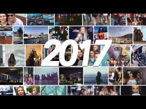 I filmed One Second Everyday for a Year- 2017