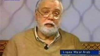 Islam - Liqaa maal Arab -March 28, 1995 - part 2 of 6