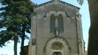 Présentation Saint Etienne des Sorts