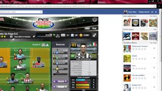 Tutorial Pes Association Football