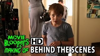 Alexander and the Terrible, Horrible, No Good, Very Bad Day (2014) B-roll (Part3/3)