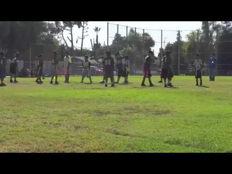 2015 Bak man Elementary School Flag Football