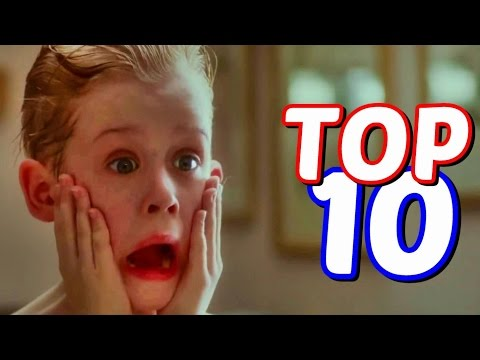 Top 10 Christmas Movies  The 10 Best Christmas Movies