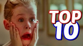Top 10 Christmas Movies - The 10 Best Christmas Movies