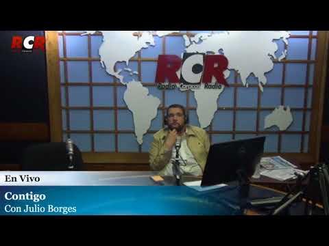 RCR750 - Contigo   Lunes 21/05/2018