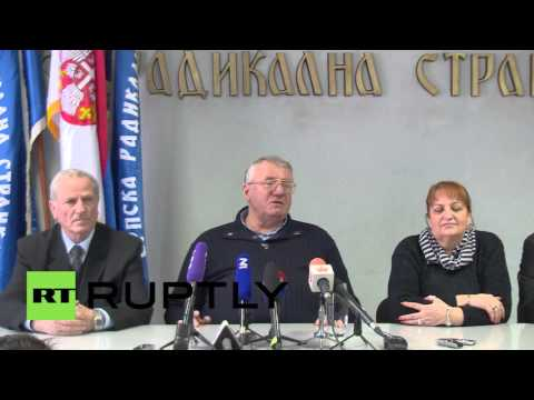Serbia: Bosnian Serb general 'killed' by Hague detention centre officials – SRS President