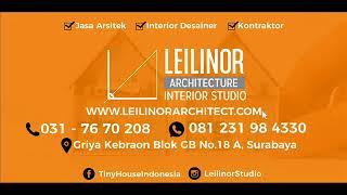 Leilinor Architect | Arsitek Surabaya