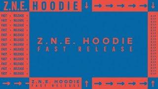 adidas | Z.N.E. HOODIE FAST RELEASE