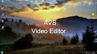 avs video editor 7 5 1 288 serial key free