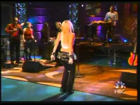 Shakira dancing her ass off! =:) ♥♥♥_(360p).flv
