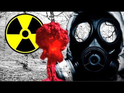 Kako Bi Izgledao Svet Nakon Nuklearnog Rata