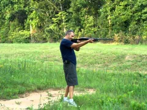 Browning model 28 12 gauge shotgun