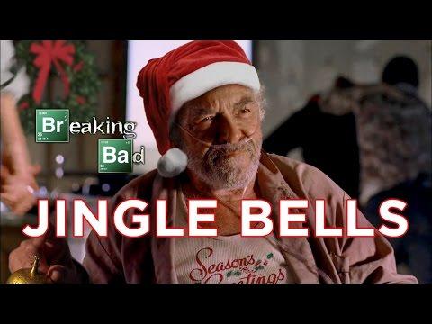 Breaking Bad Jingle Bells