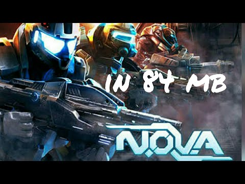 How to download NOVA for PPSSPP | Highly Compressed - YouTube
