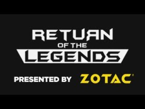 EMFHK: Return of The Legends - THKM vs CHINA 8/06/2017 Grand Finals