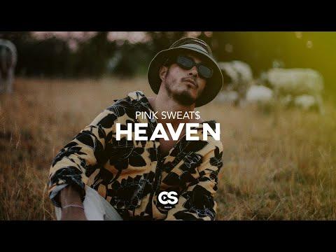 Pink Sweat$ - Heaven