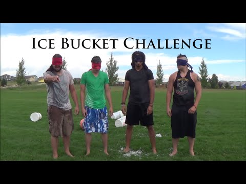 First Decree - A.L.S. Ice Bucket Challenge (T.M.N.T.)