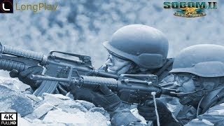 SOCOM II U.S. Navy SEALs - LongPlay [4K:60fps]