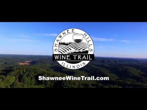 Experience The Shawnee Hills Wine Trail
